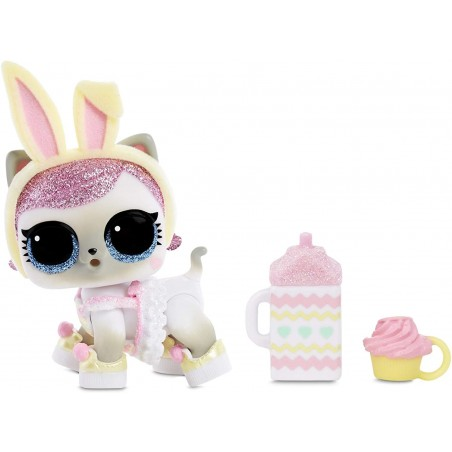 L.O.L. Surprise! Spring Bling Limited Edition Pet 7 Sorprese