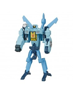 Transformers - Whirl (Cyberverse Action Attackers)