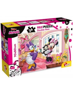 Puzzle Df Supermaxi 24 Minnie