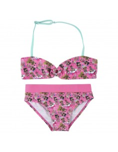 Costume bambina bikini, due pezzi Lol Surprise