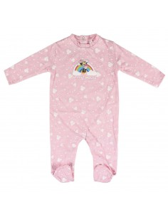 Completo body neonato Minnie