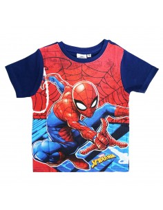 T-Shirt in cotone Spider-Man