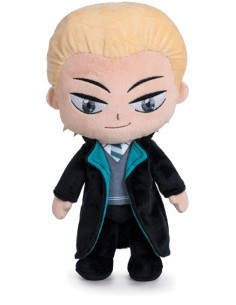 Peluche 20cm Draco Malfoy...