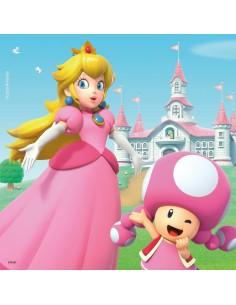 Schoolpack Zaino doppio...