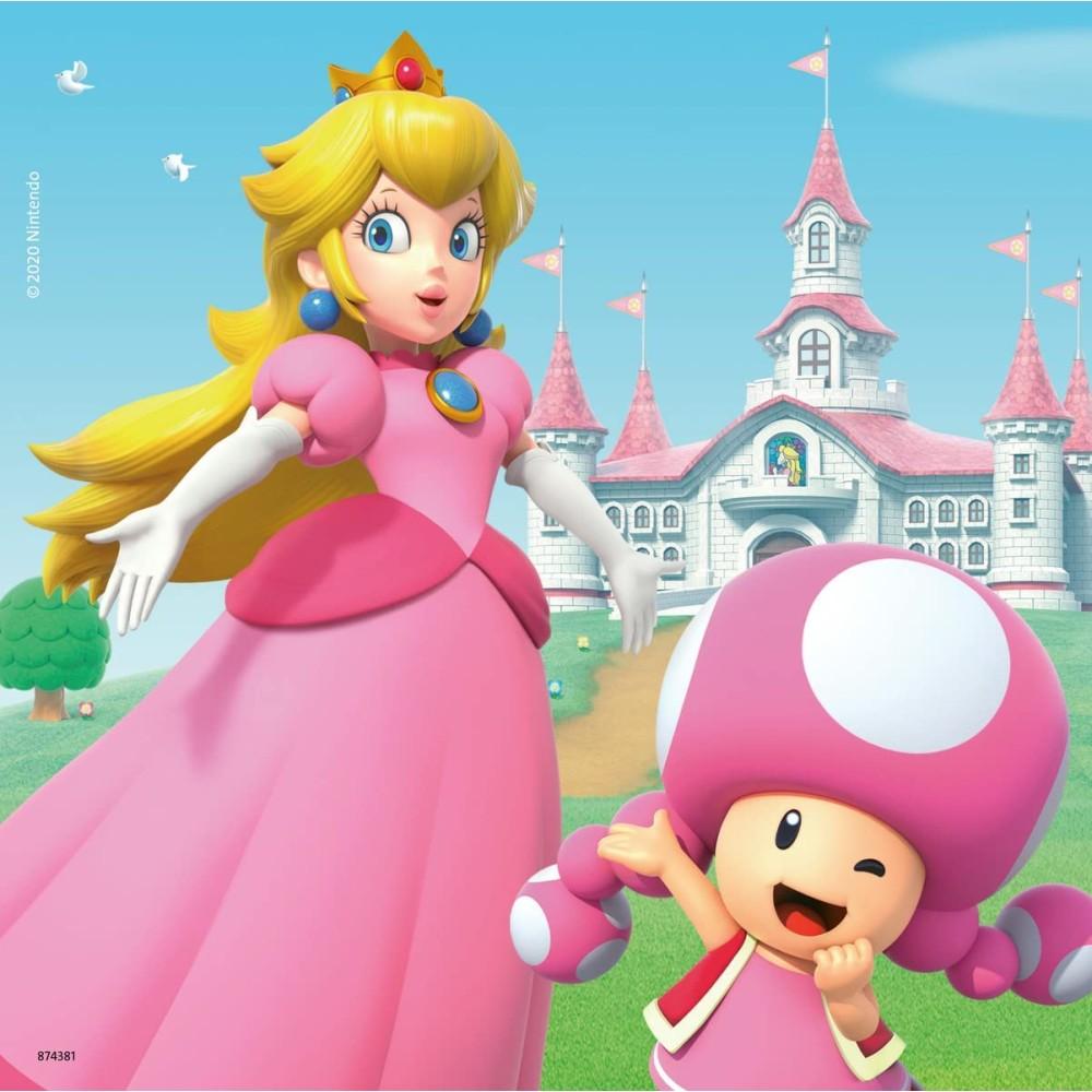 Schoolpack Zaino doppio scomparto +...