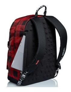Schoolpack 4pz Zaino 40cm +...