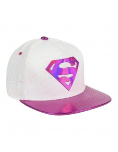 Cappello snapback Superman