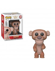Funko Pop! Vinyl Christopher Robin Tigro
