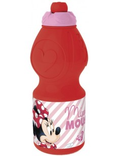 Borraccia sport 400ml Minni