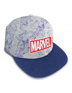 Cappello snapback Spiderman