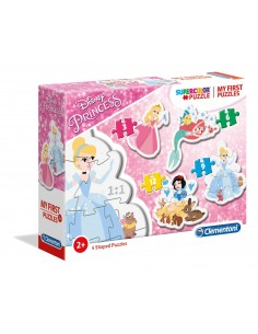 My First Puzzles Princess - 2020