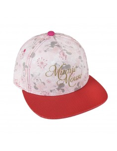 Cappello snapback Minnie
