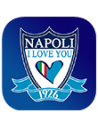 Manufacturer - I Love You Napoli