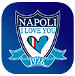 I Love You Napoli