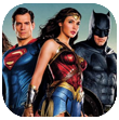 DC Comics - Batman, Superman, Wonder Woman, Flash
